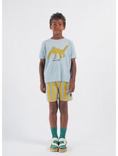 Bobo Choses leopard shirt