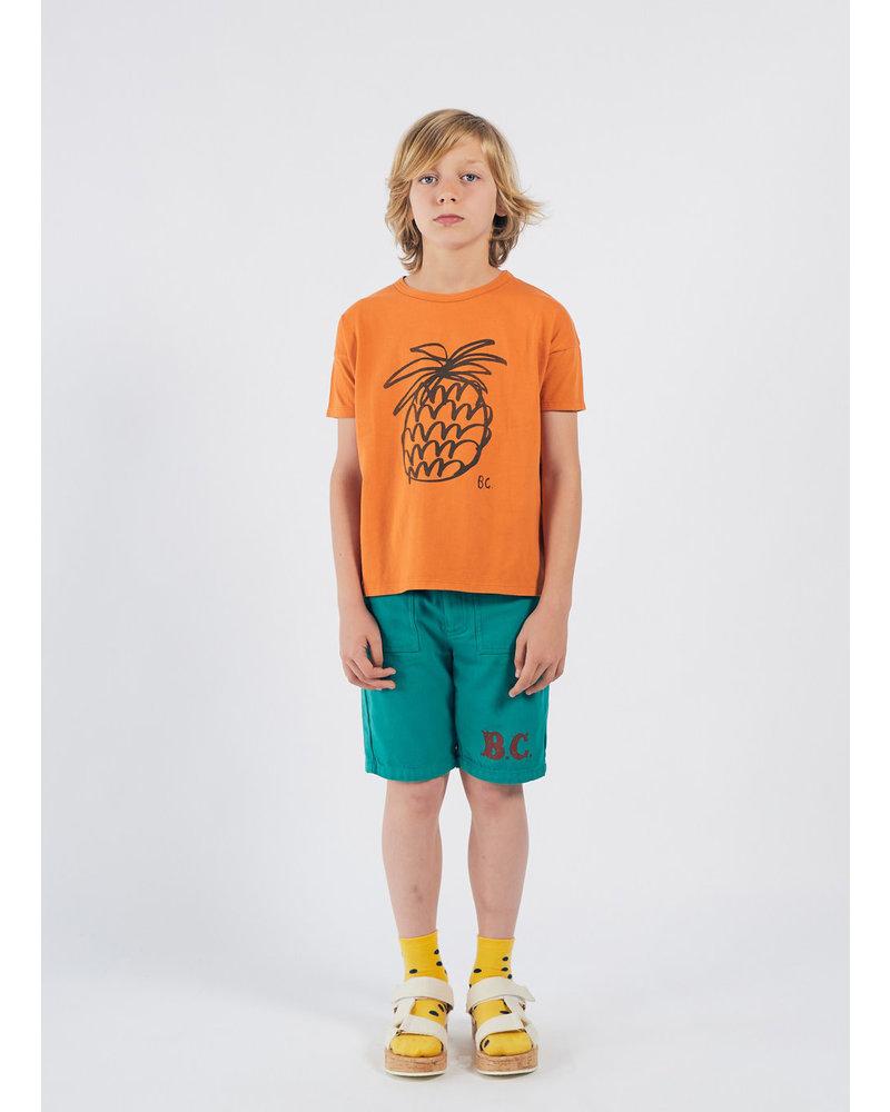 Bobo Choses pineapple shirt