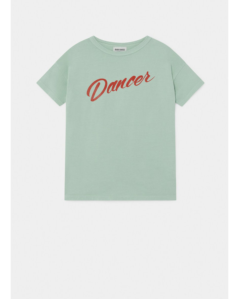 Bobo Choses dancer shirt