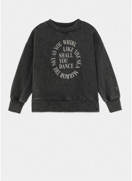 Bobo Choses shall you dance sweatshirt