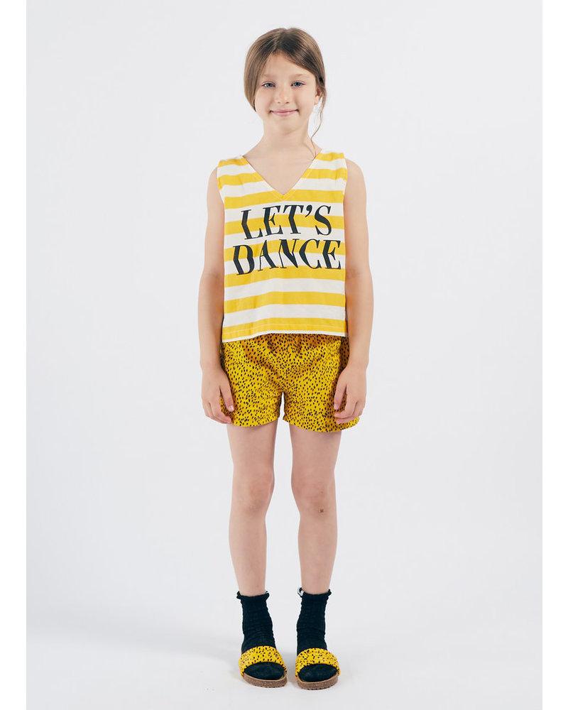 Bobo Choses lets dance top
