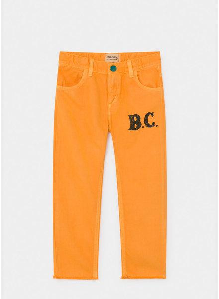 Bobo Choses b.c straight trousers