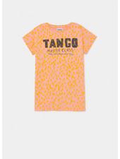 Bobo Choses tango shirt dress