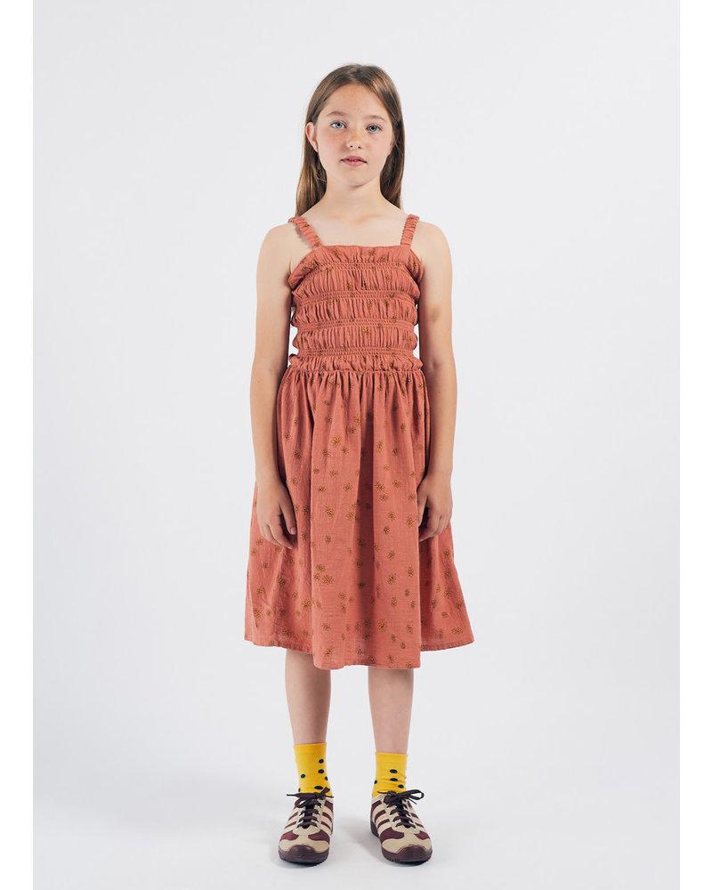 Bobo Choses all over daisy smoked dress