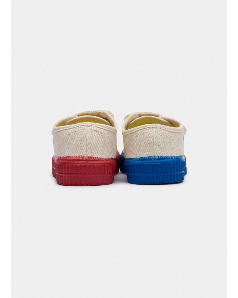 Bobo Choses left right trainers