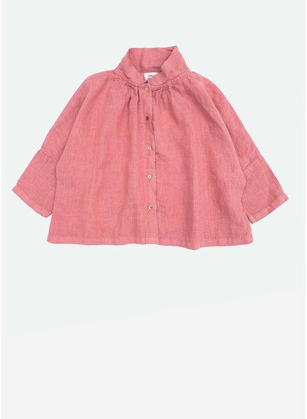 Long Live The Queen linen blouse 429