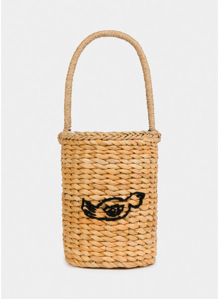 Bobo Choses bird bucket bag