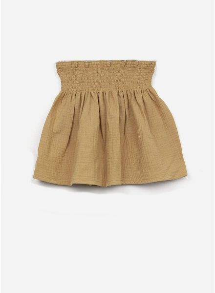 Club Cinq bella skirt caramel