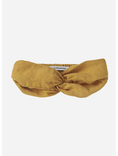 Mingo headband spruce yellow