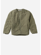 Mingo jacket laurel oak
