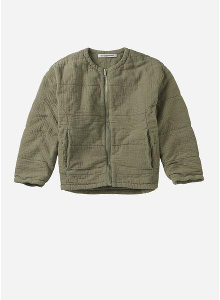 Mingo jacket laurel oak