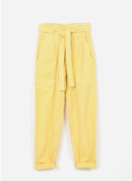 Indee gang trousers - sun
