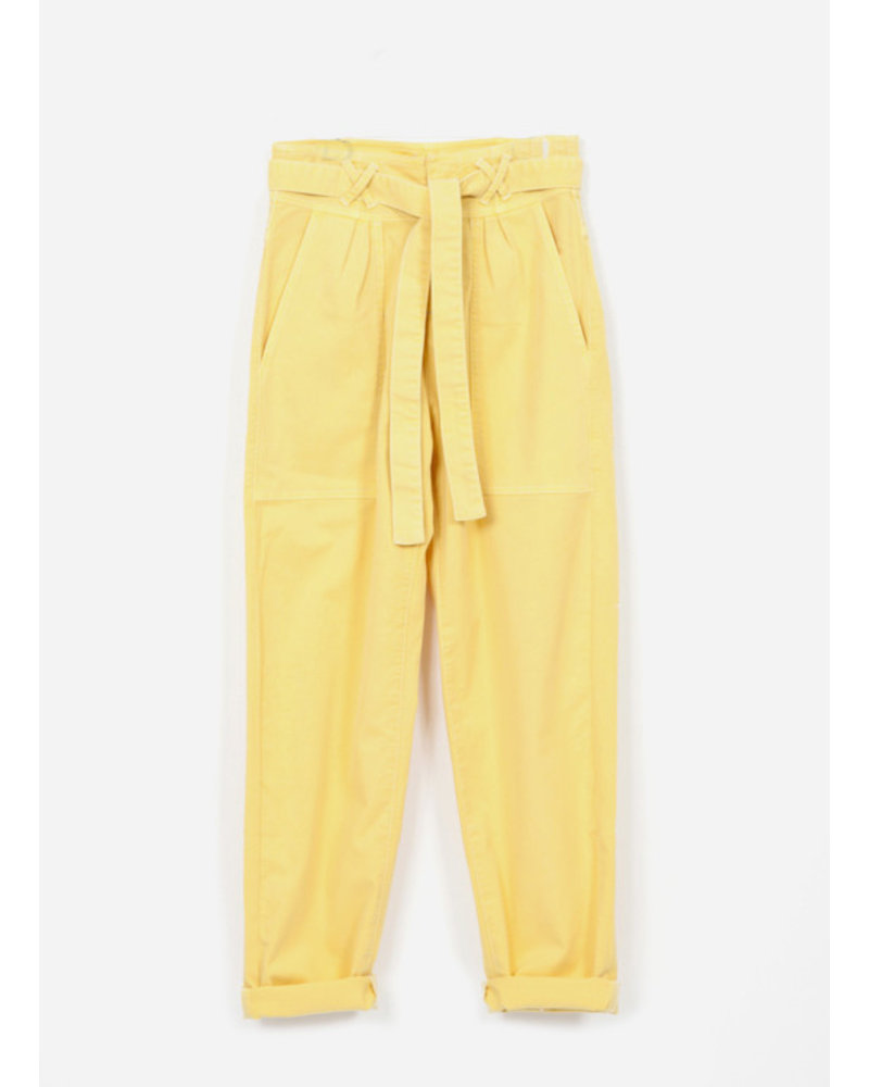 Indee gang trousers - sun