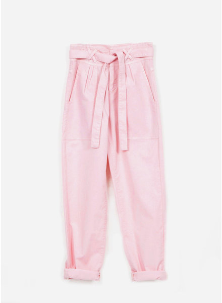 Indee gang trousers - blush