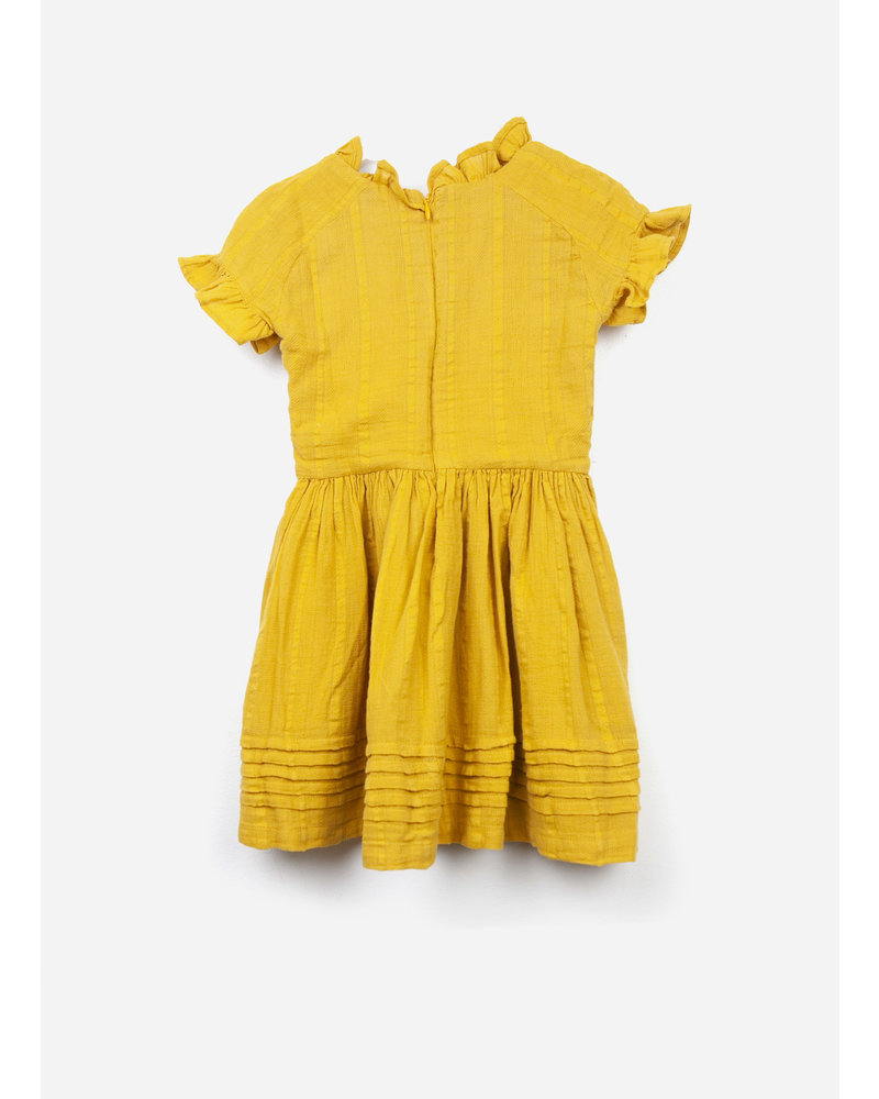 Morley lipstick myrtille kurkuma girls dress