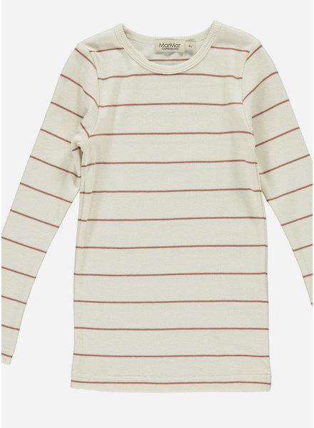 MarMar Copenhagen tani - chutney stripe