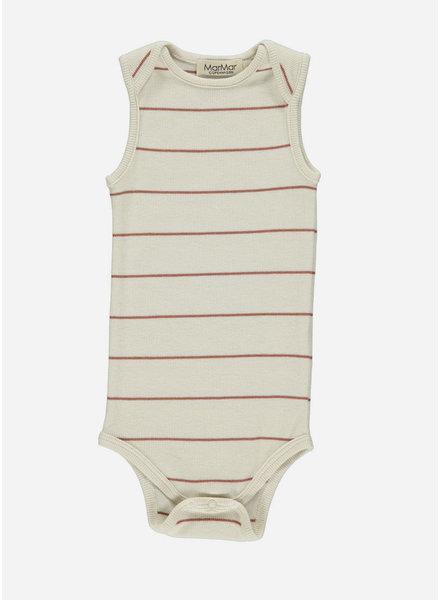 MarMar Copenhagen bini body - chutney stripe