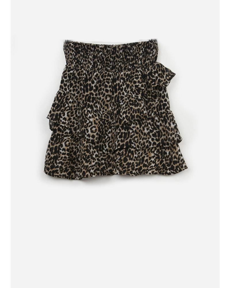 Les Coyotes De Paris isabella leopard