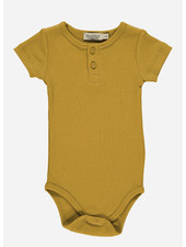 MarMar Copenhagen body ss - golden
