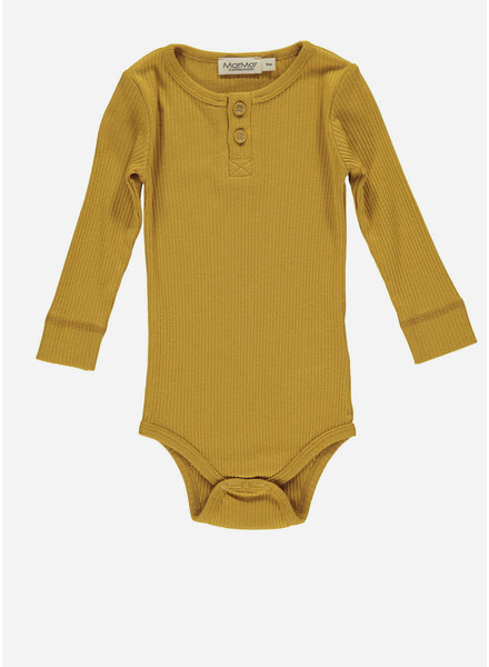 MarMar Copenhagen body ls - golden