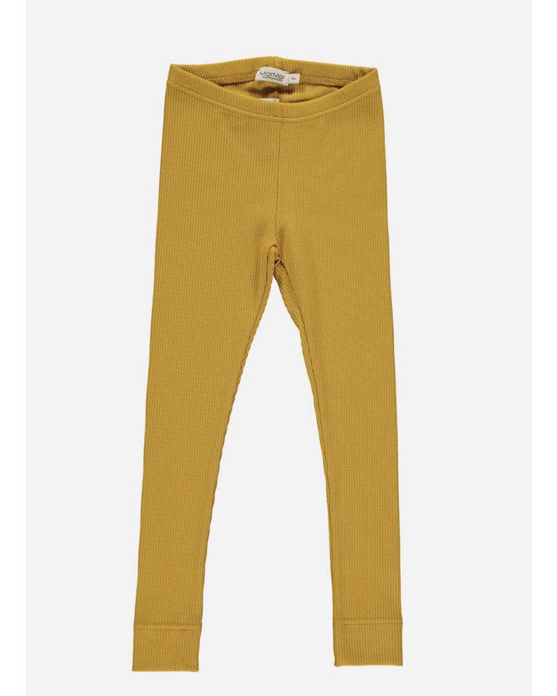 MarMar Copenhagen leg - golden