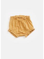 Play Up lycra jersey underpants - sea almond