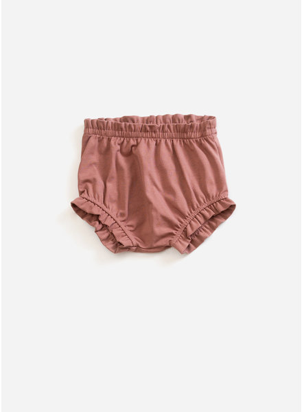 Play Up lycra jersey underpants - old tile