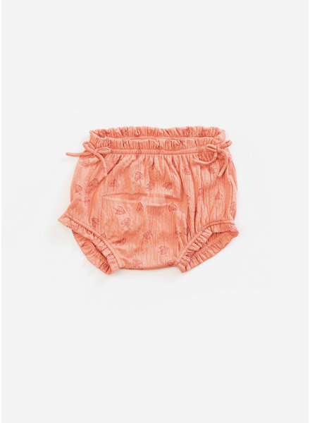 Play Up printed jersey underpants - sevilha