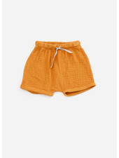 Play Up woven shorts - tapestries