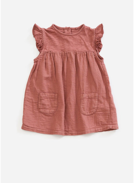 Play Up combi dress - old tile