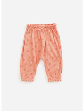 Play Up printed jersey trousers - sevilha
