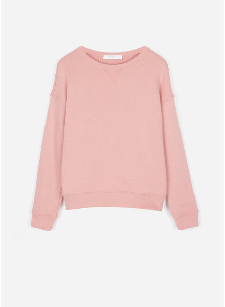 By Bar becky pink sweater - blossom