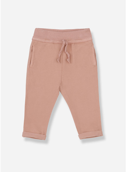 1+ In The Family trapani pants - rose