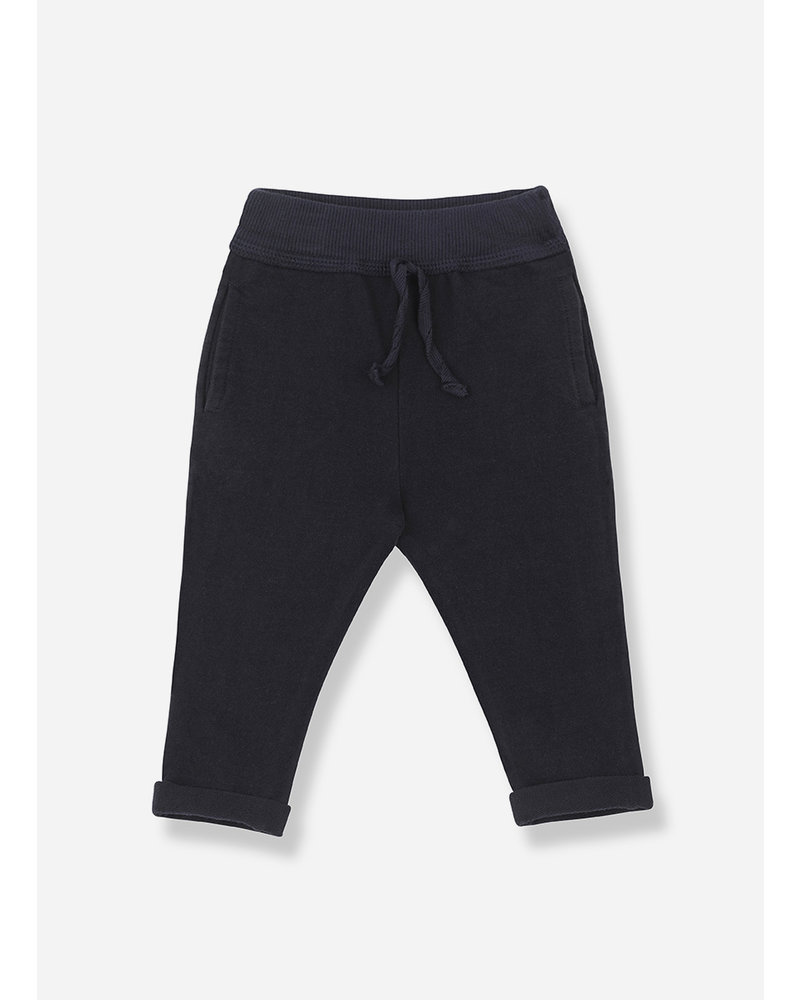 1+ In The Family trapani pants - blue notte