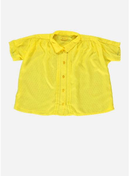 Morley livia jedi lemon girls shirt