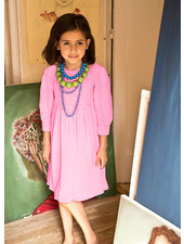 Morley lavender jedi watermelon  girls dress
