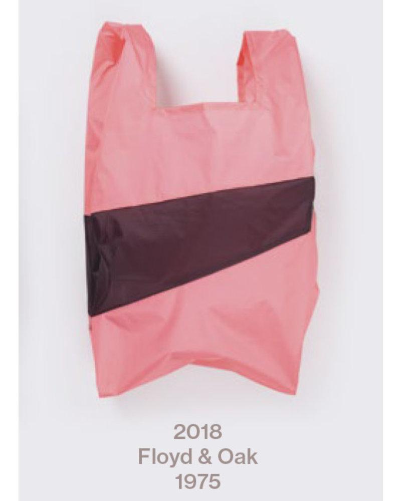 Susan Bijl recollection shopping bag floyd- oak