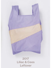 Susan Bijl recollection shopping bag lilac - cees