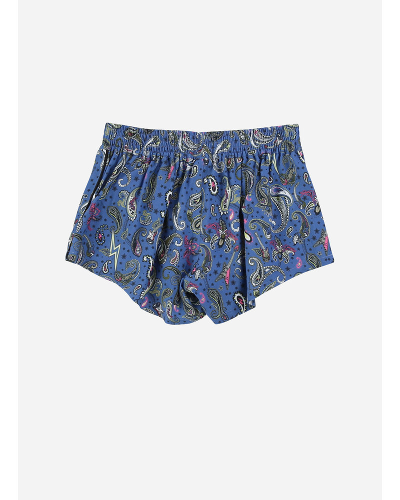 Zadig & Voltaire short faience