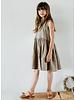 Mingo sleeveless dress laurel oak