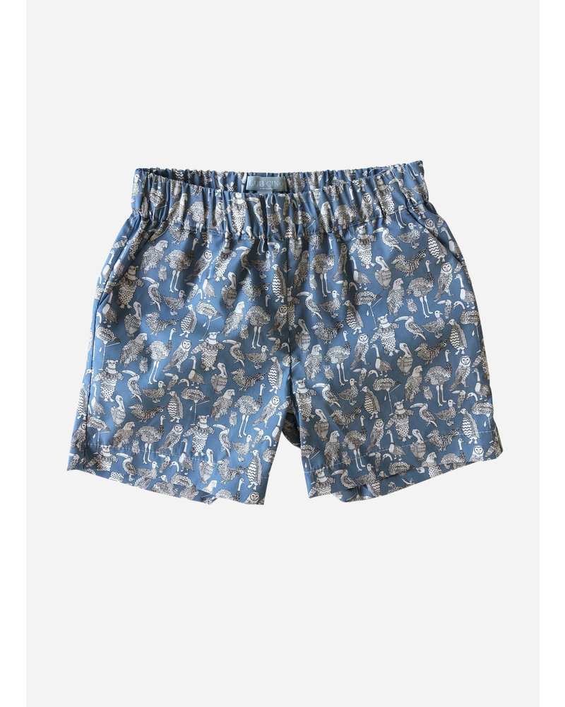 Club Cinq shorts southport liberty owl