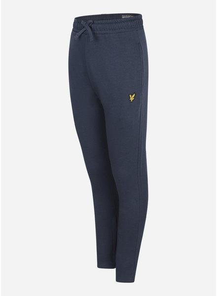 Lyle & Scott zip skinny bb jogger navy blazer