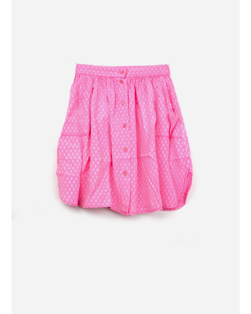 Morley lea jed watermelon girls skirt