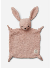 Liewood lotte cuddle cloth rabbit rose