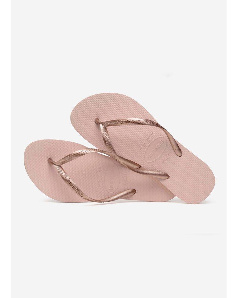 Havaianas flip flop slim ballet rose