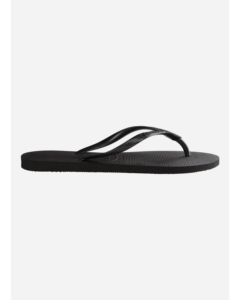 Havaianas flip flop slim black
