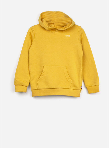Levi's pull over hoody golden apricot