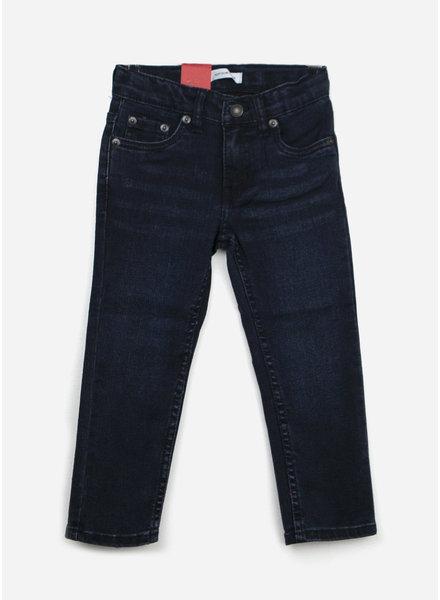 Levi's jeans 512 slim taper rocket man