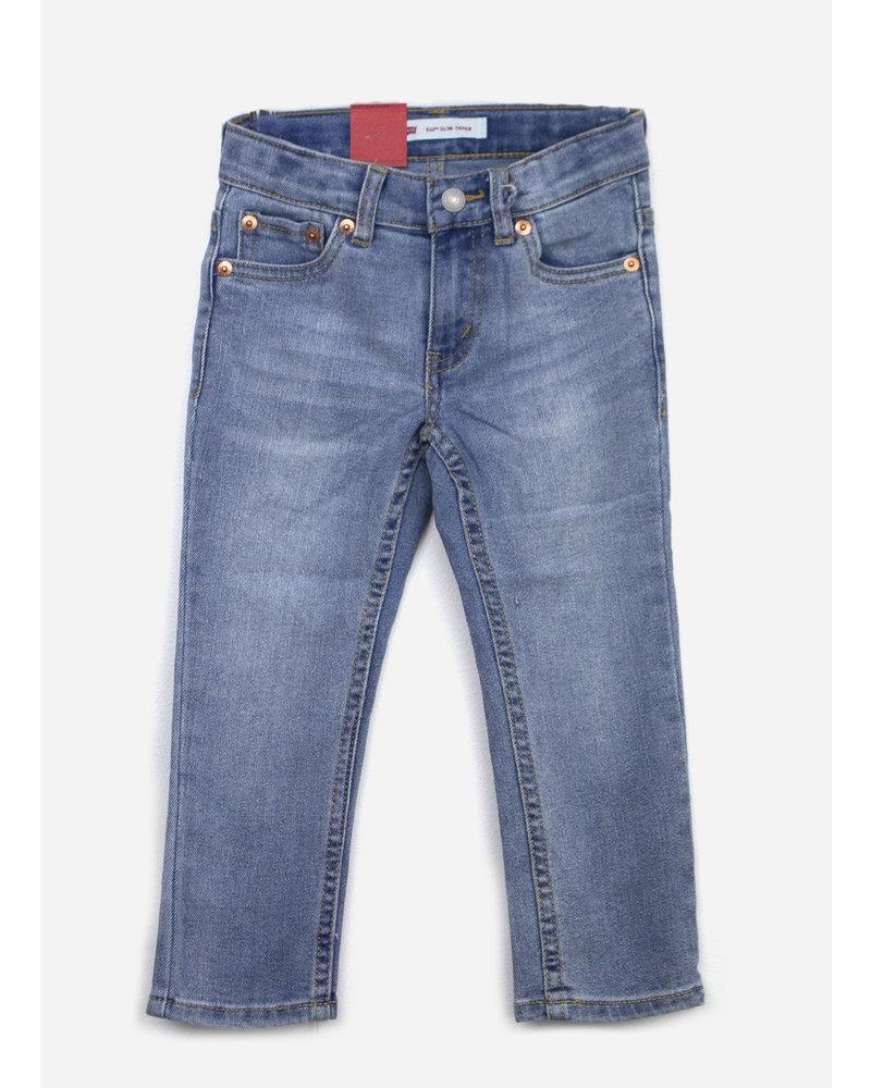 Levi's jeans 512 slim taper aura
