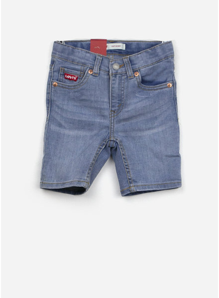 Levi's denim shorts 510 aura